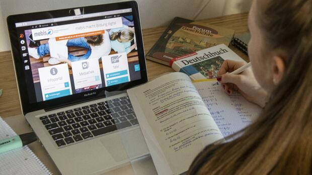 Lernen aus der Coronakrise: Deutsche Schulen brauchen den Digitalisierungsschub
