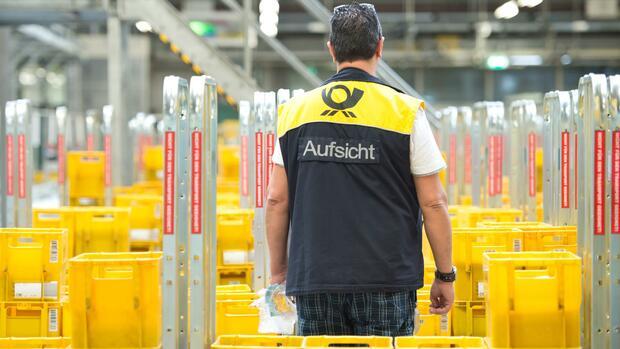 Deutsche Post: Beschwerden über die Post mehren sich