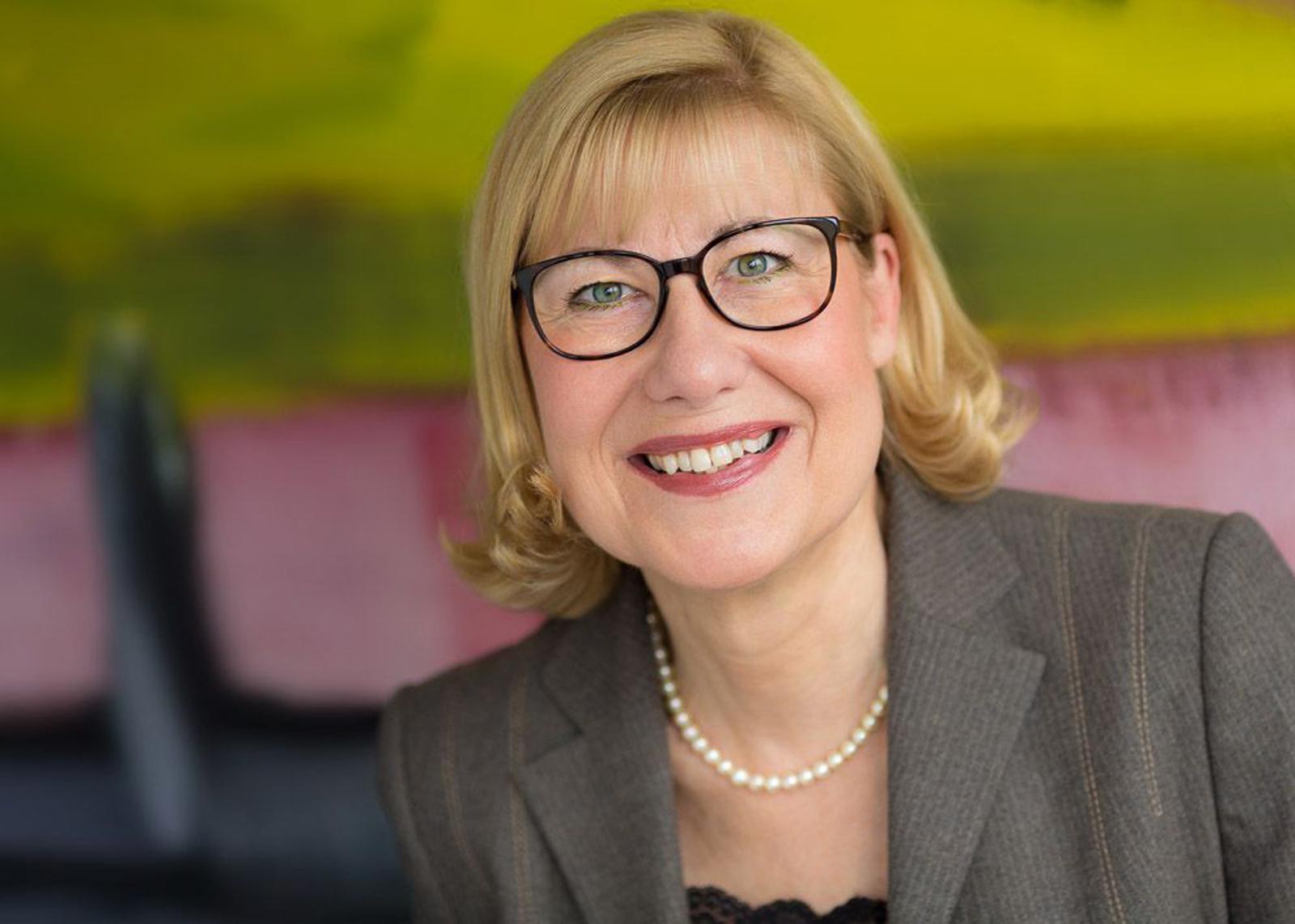 ThyssenKrupp: Stiftungschefin Gather fordert zügigen Umbau