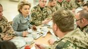 Versorgungslücken: Bundeswehr fehlen für Nato-Einsatz auch Schutzwesten und Zelte