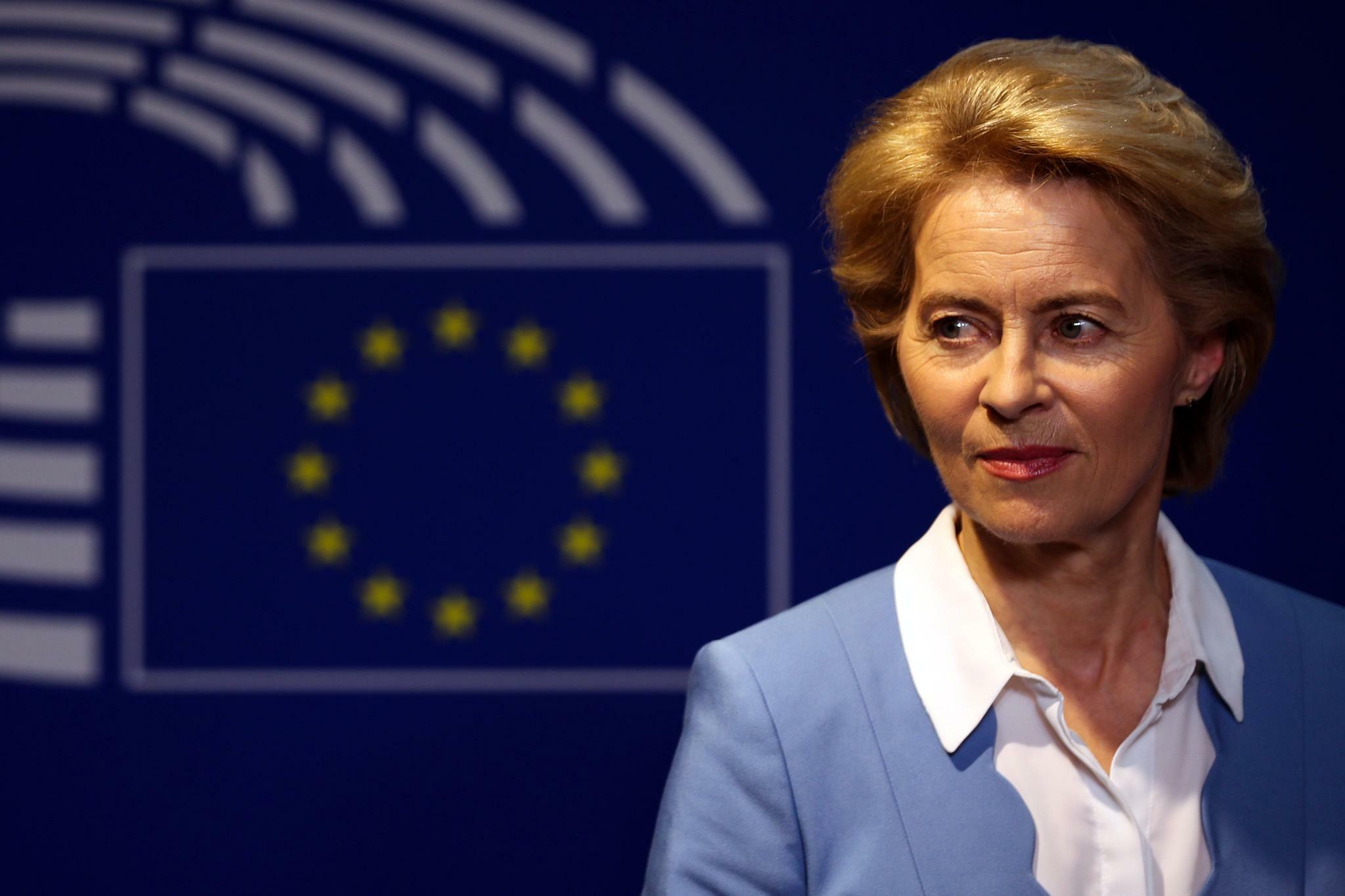 EU-Kommission startet mit Verzögerung von mindestens einem Monat