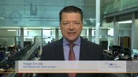 Börse aktuell: US-Börsenaufsicht prüft Teslas möglichen Börsen-Rückzug