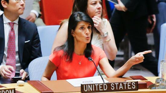 UN-Sicherheitsrat verurteilt Nordkoreas Raketentest einstimmig