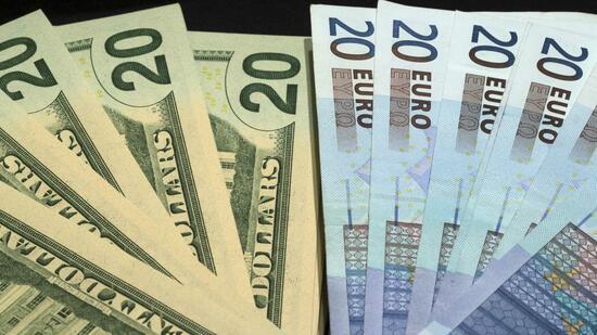 Anlagestrategie inflation ist erw nscht - Bureau de change euro dollar paris ...