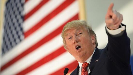 Einreiseverbot: Etappen-Sieg für Trump