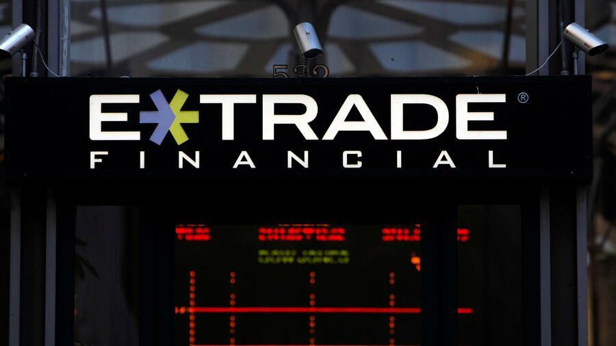E-Trade: Morgan Stanley rileva la piattaforma di trading degli Stati Uniti Fonte: AP
