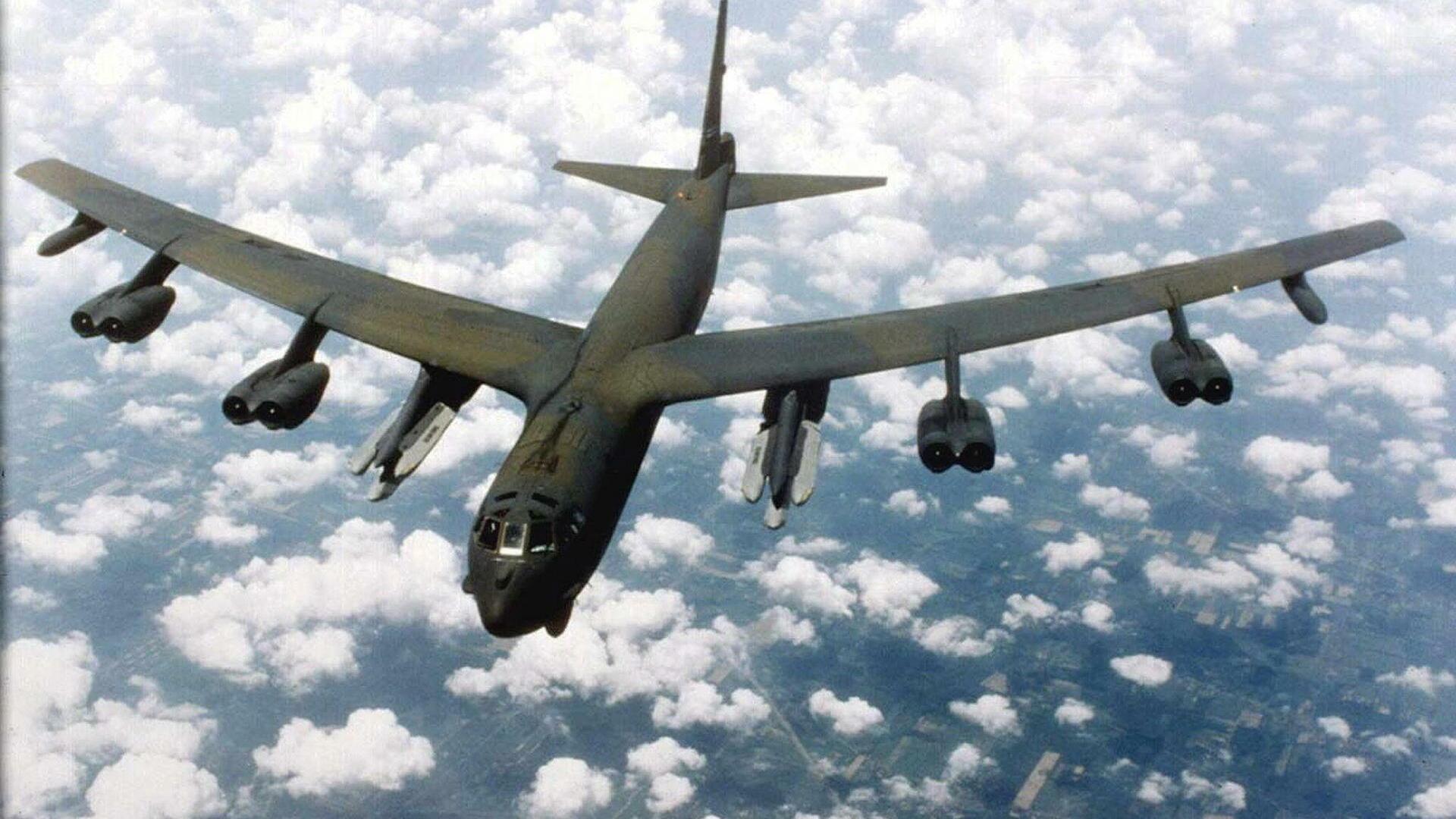 Risiko wächst: USA setzen auf Bomber-Diplomatie gegenüber China