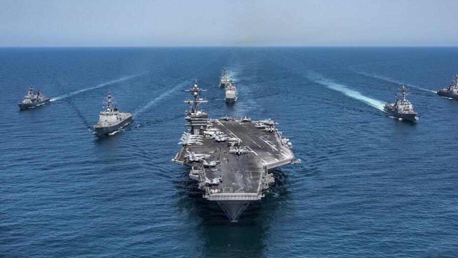 Il parlamento greco ha approvato una più forte presenza militare americana in Grecia.  Fonte: dpa