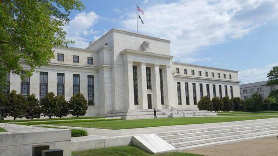 Fed: US-Notenbank legt Zinspause ein