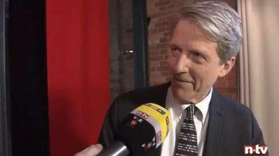 """US-Ökonom Shiller: """"Griechenland wird in der Euro-Zone bleiben"""""""