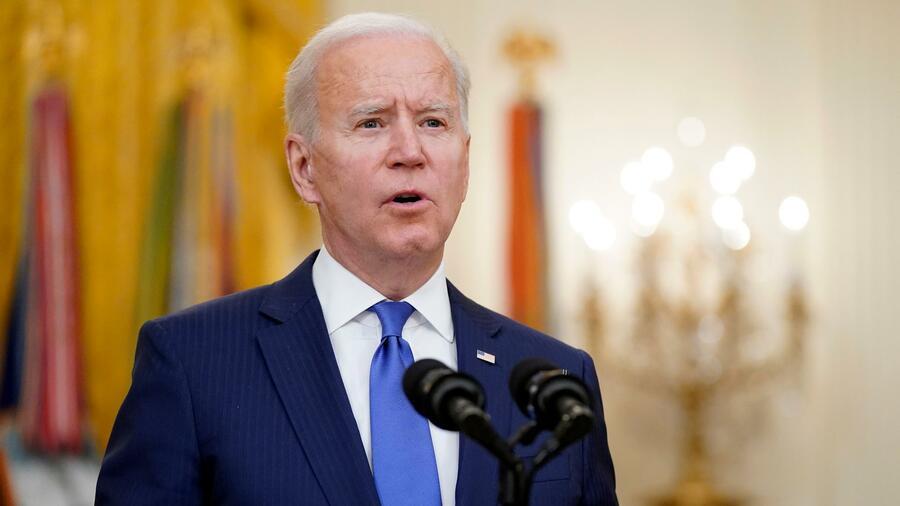 Der US-Präsident plant wohl massiv in Infrastruktur zu investieren. Quelle: AP