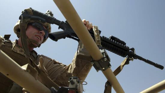 Mehr US-Soldaten in Afghanistan als bisher bekannt
