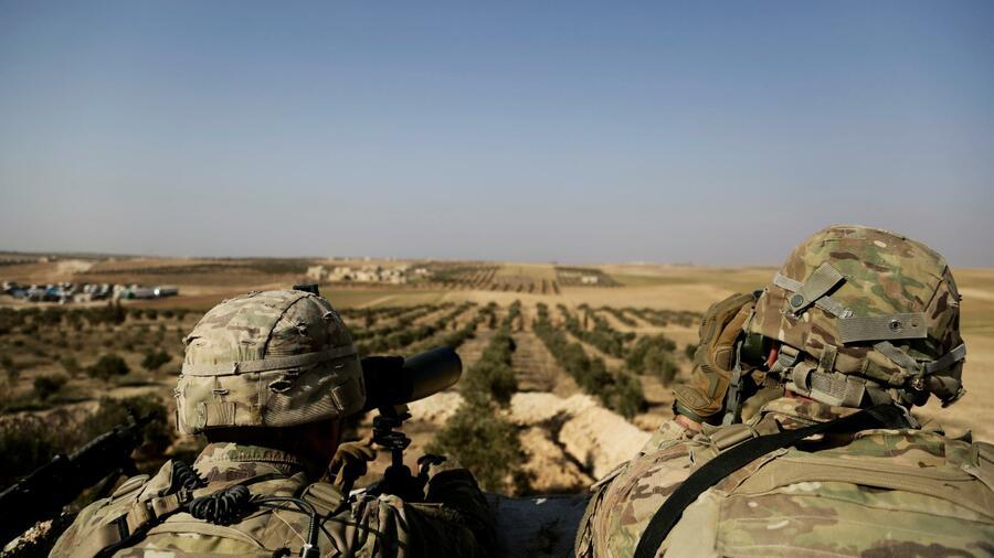 Russische Söldner durch US-Bomben in Syrien getötet