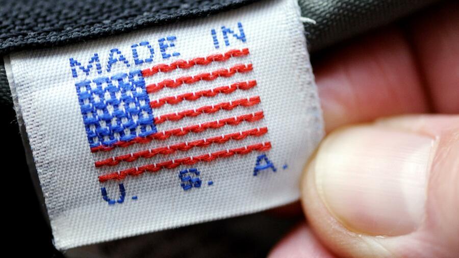 Höhere EU-Zölle auf US-Waren gelten ab Freitag