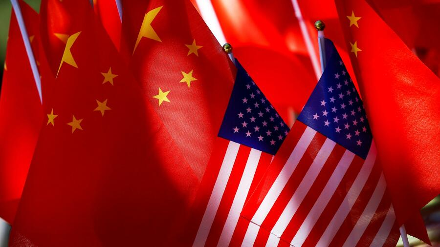 China beharrt auf Schranken für ausländische Tech-Firmen