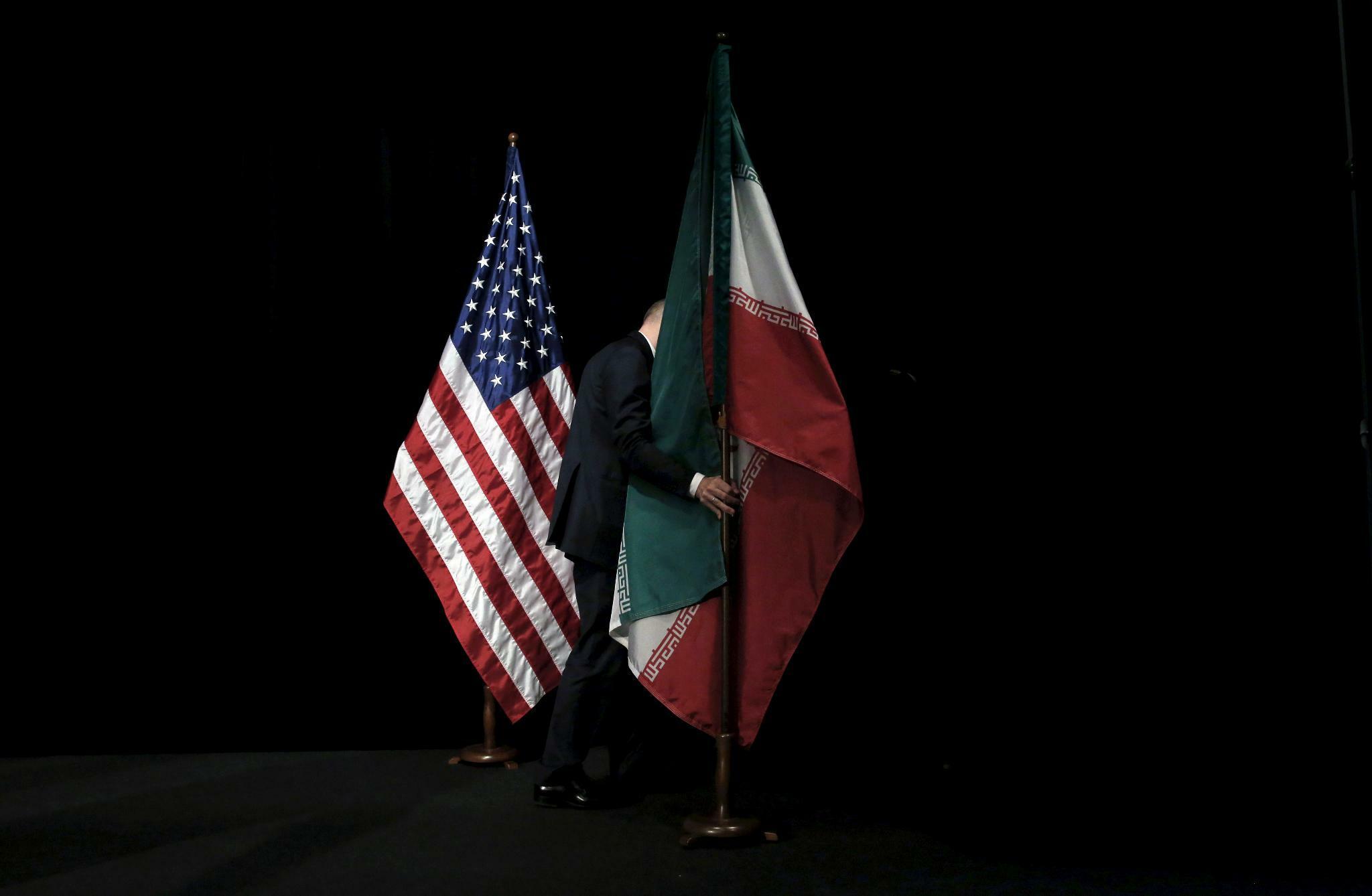 Iran und USA tauschen in Zürich Gefangene aus