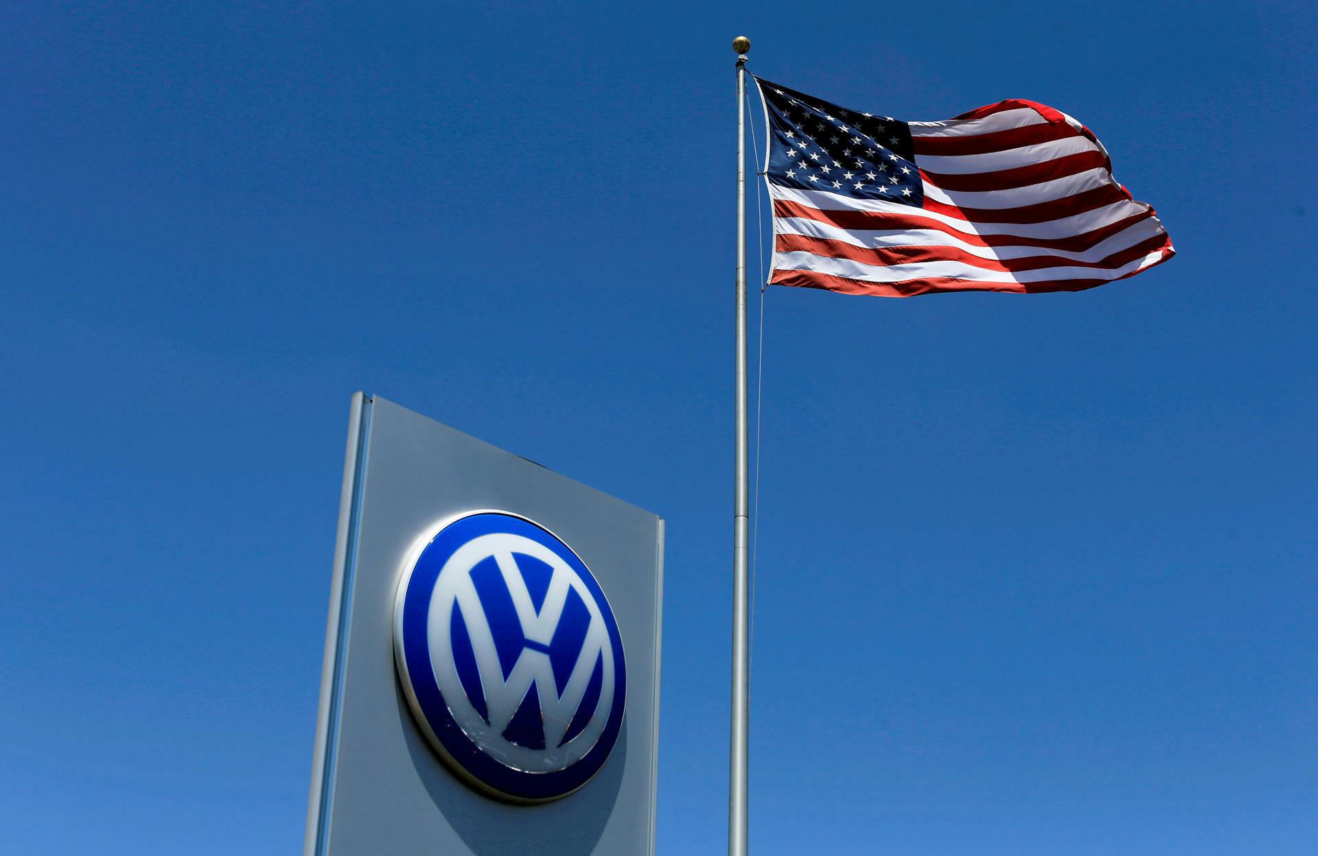 Us Umweltbehörde Volkswagen Darf Diesel Suv In Usa Reparieren