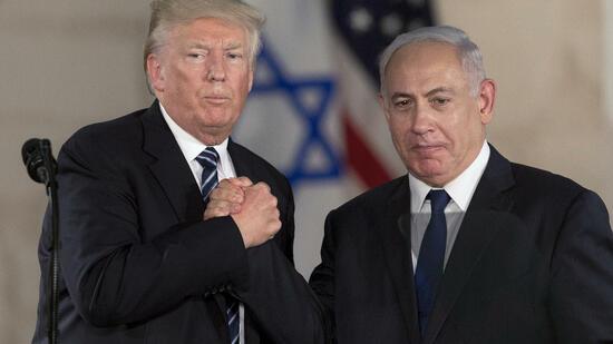 Anerkennung von Jerusalem als Hauptstadt Israels noch offen