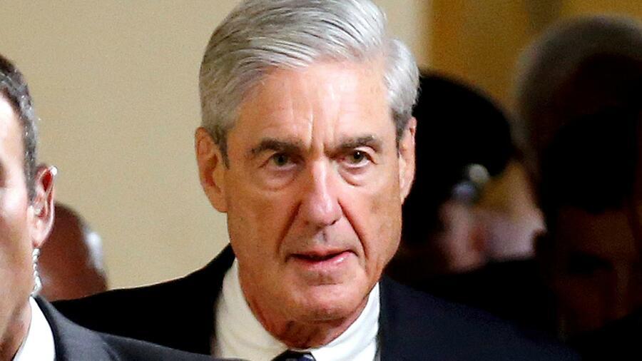 Trump hat sich laut Robert Mueller wohl nicht strafbar gemacht