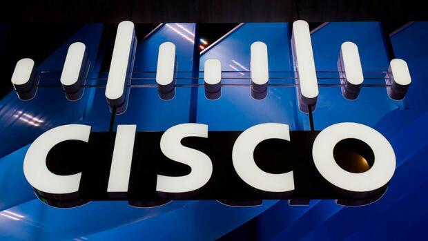 Cisco steigert Gewinn und Umsatz - Prognose enttäuscht