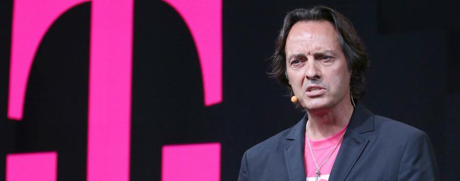 Top-Manager von T-Mobile US wohnen wohl bevorzugt im Trump-Hotel