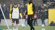 Fußball: Bolt erwägt Start seiner Fußballkarriere in Australien