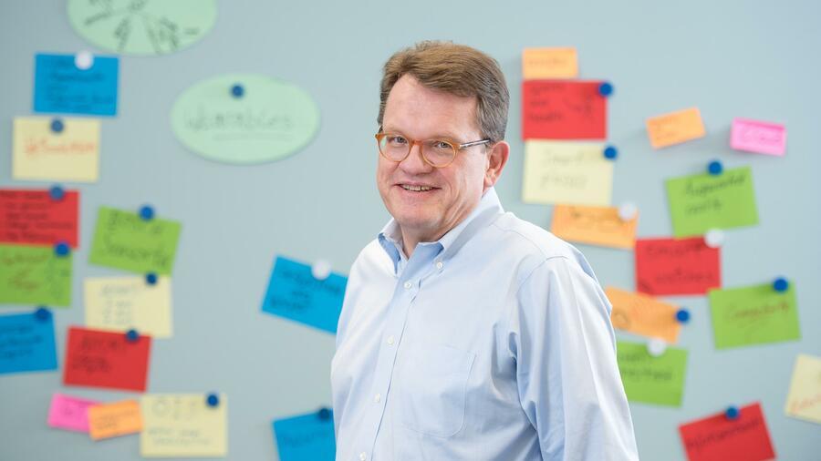 Uwe Raschke: Chefwechsel bei Bosch Siemens Hausgeräte