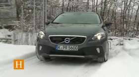 V40 Cross Country: V40 Cross Country - Der Überlandvolvo
