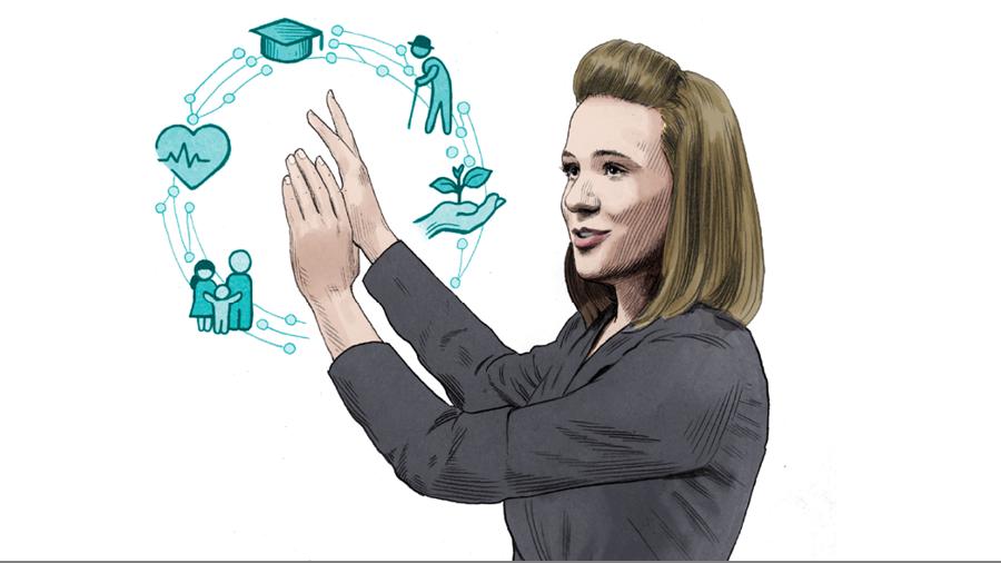 Wie Unternehmen digitale Verantwortung übernehmen