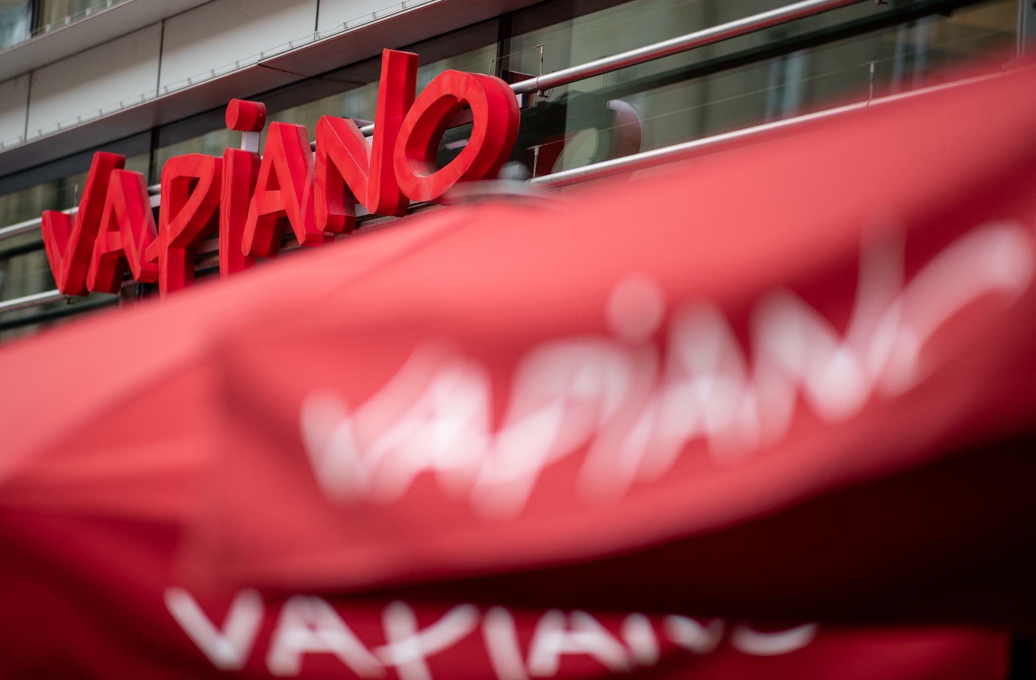 Vapiano insolvenz