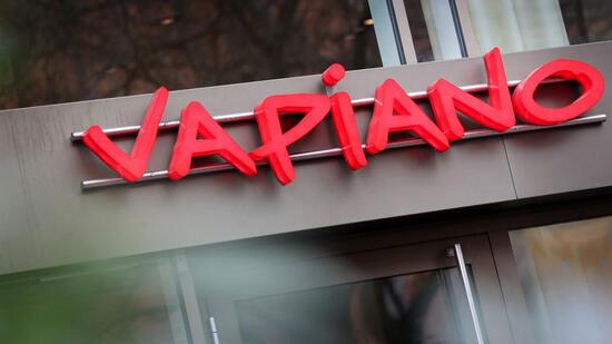 Vapiano peilt mit Erlös aus Börsengang starken Ausbau seiner Restaurants an