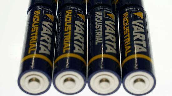 Batteriehersteller Varta will schneller an die Börse
