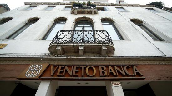 Nicht mehr überlebensfähig | EZB lässt Italien-Banken fallen