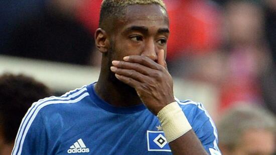 Djourou nicht mehr in der ersten Mannschaft