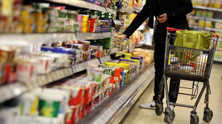 Inflation in Deutschland schwächt sich ab
