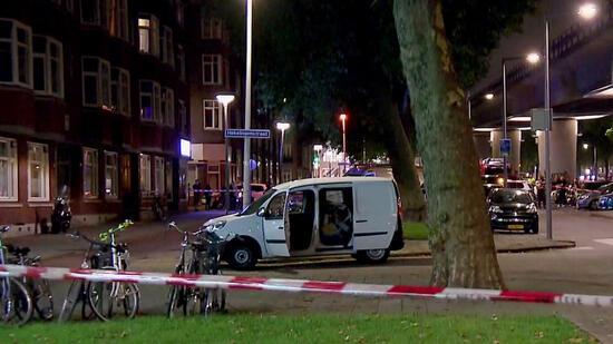 Konzert in Rotterdam wegen Terrordrohung abgesagt