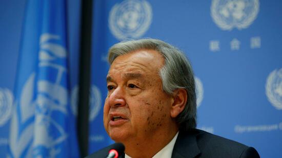 Unabhängigkeitsvotum: UN-Generalsekretär gegen Referendum im Irak