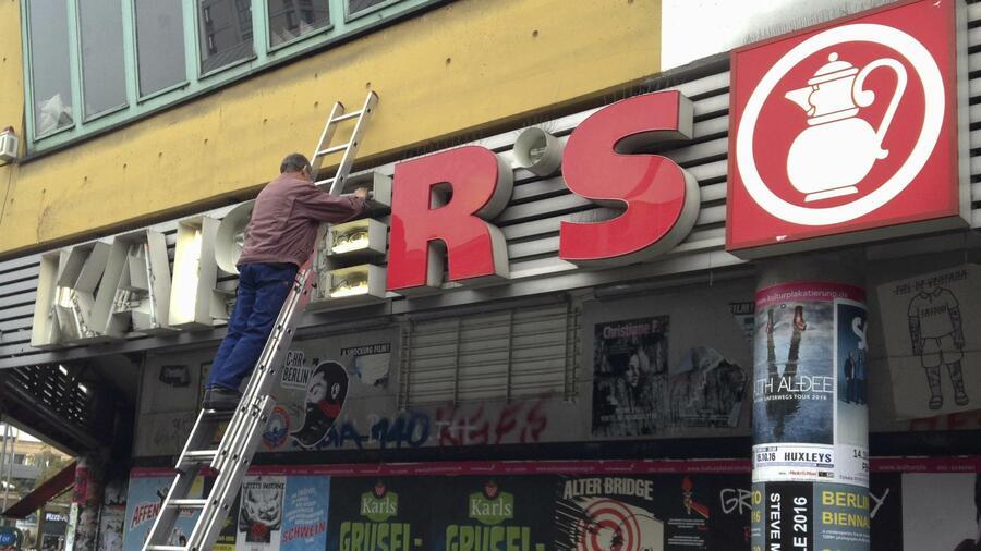 KaiserS Tengelmann Verkauf An Edeka
