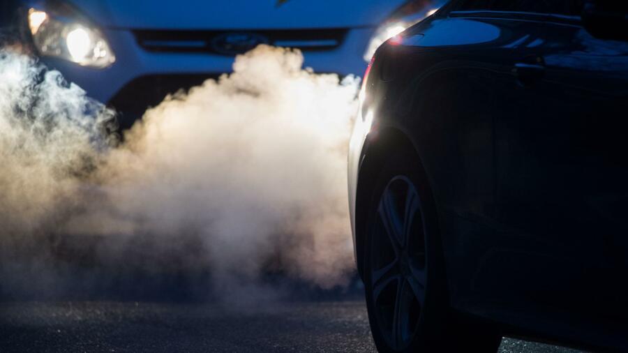 Für Diesel-Nachrüstung soll Milliarden-Fonds kommen