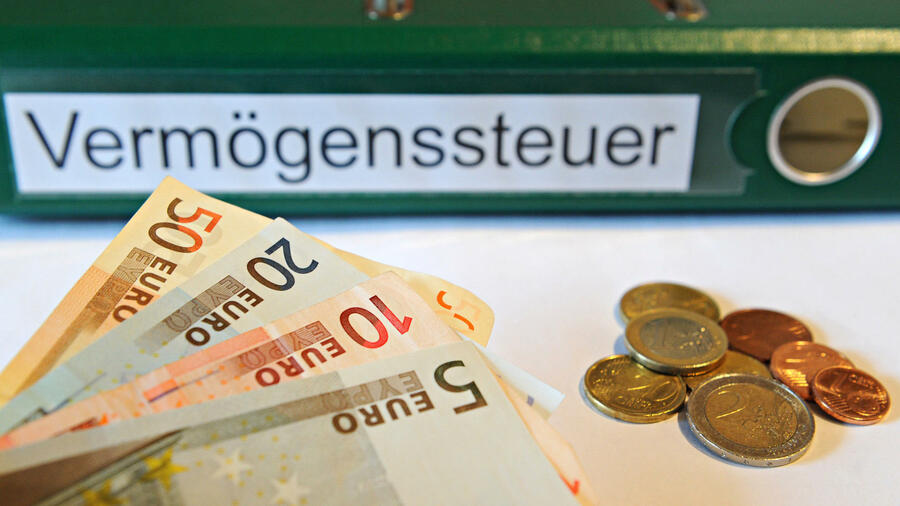 SPD-Einlenksignale bei Steuern kommen gut an