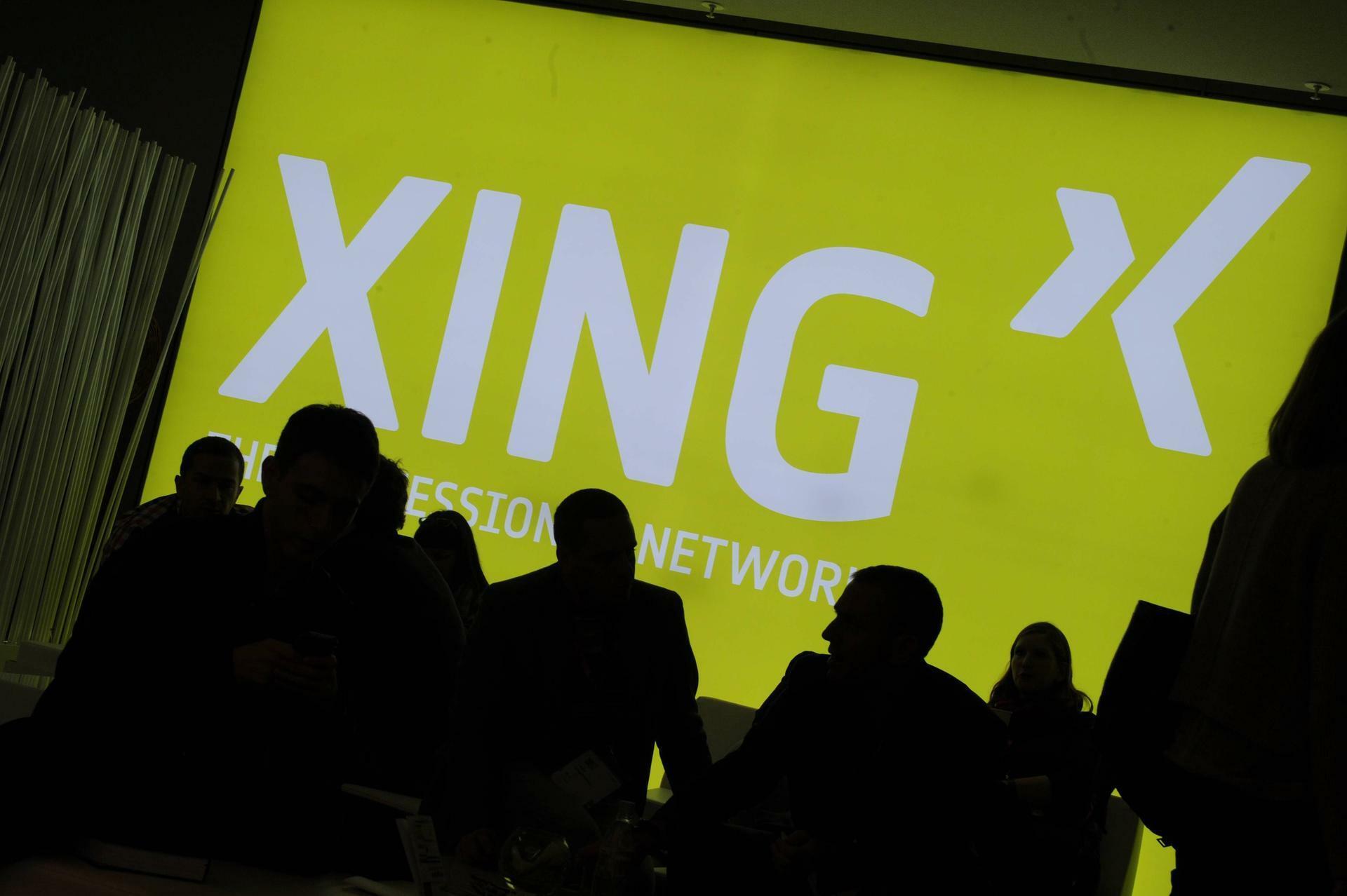 """Xing-Chef Vollmoeller: """"Wir können 25 Millionen Mitglieder erreichen"""""""