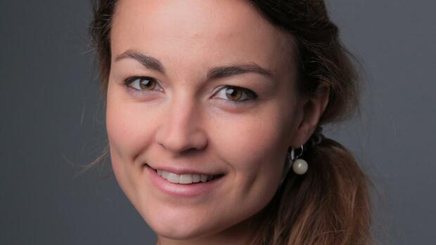 """Vordenkerin Veronika Schweighart: """"Eine Gründung ist wie ein Marathon mit vielen Bergsprints"""""""