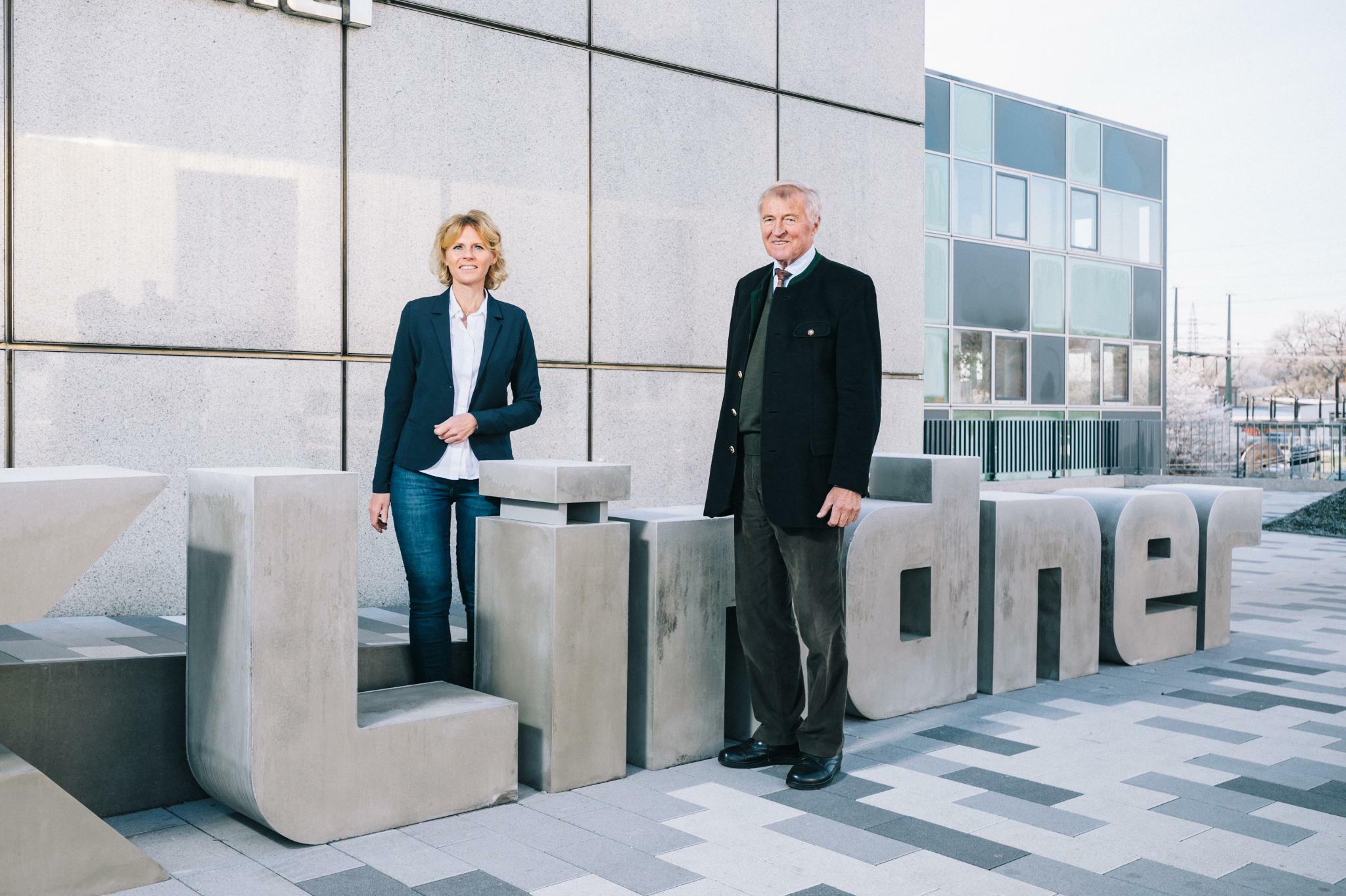 Hans und Veronika Lindner