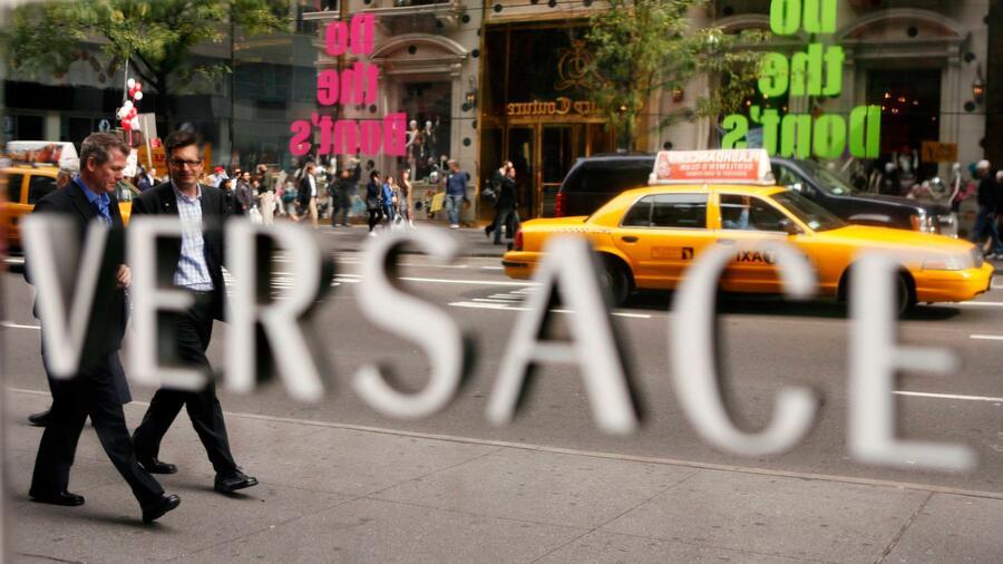 Mit zwei Milliarden bewertet: Michael Kors schnappt sich Versace