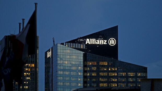 Versicherer kontra Autoindustrie: Allianz fordert Treuhänder für Autodaten