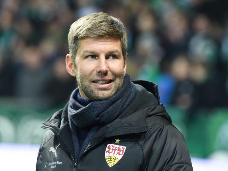 Hitzlsperger: Weinzierl auch gegen Hannover auf der Bank