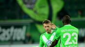 Europa League: Wolfsburg feiert Schützenfest