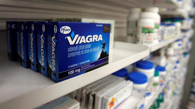 Potenzmittel viagra