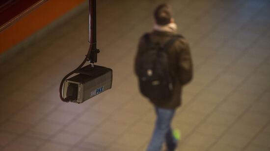 Bayern will Videoüberwachung und Gesichtserkennung ausbauen
