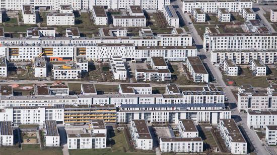 immobilien warum die deutschen keine vermieter sein wollen. Black Bedroom Furniture Sets. Home Design Ideas